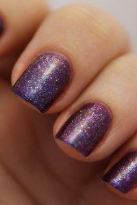 Pomalowanie paznokcie